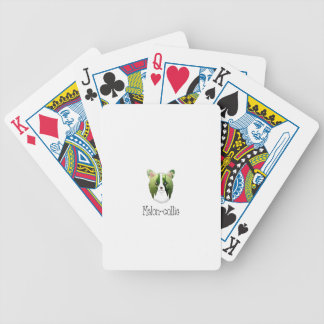 melon collie poker deck