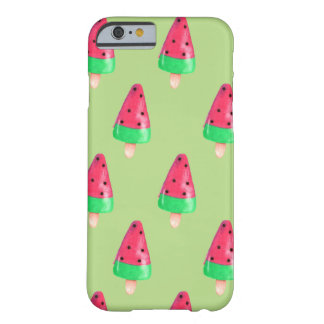 Melon Ice Lolly Phone Case