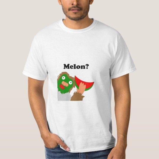Melon Man T shirt