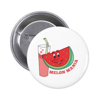 Melon Mania Buttons