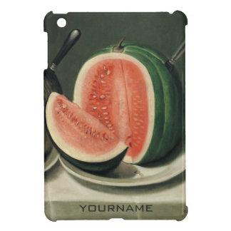 """Melons"" custom cases iPad Mini Covers"