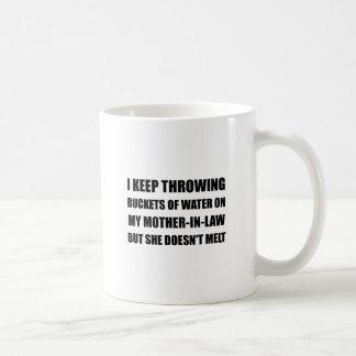 Melt Mother In Law Coffee Mug