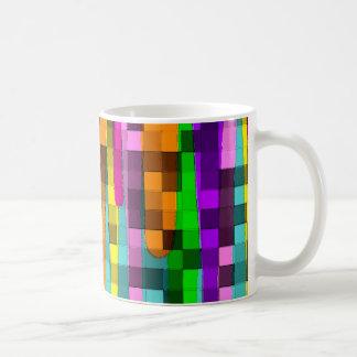 Meltdown Coffee Mugs