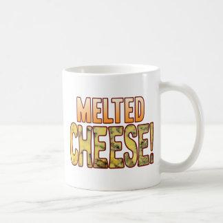 Melted Blue Cheese Basic White Mug