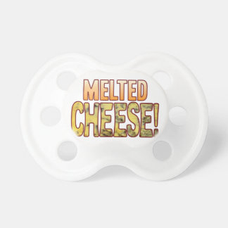 Melted Blue Cheese Dummy