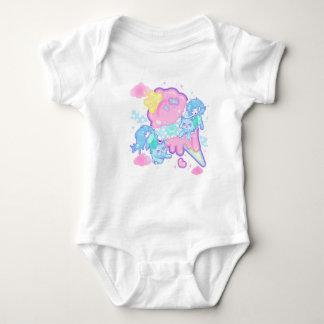 Melty Kitties T Shirt