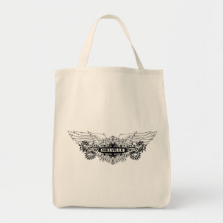 Melville ~ Herman American Novelist Writer Poet Bags