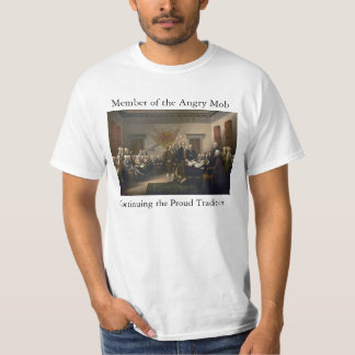 Member of the Angry Mob T-Shirt