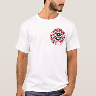 Member: United States Tea Party T-Shirt