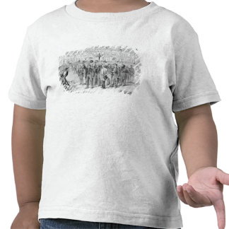 Members of the provisional government tee shirts