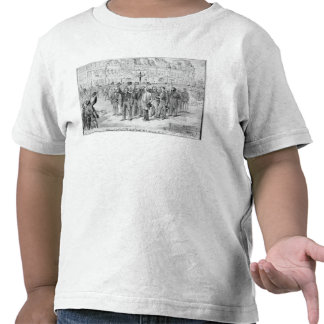 Members of the provisional government tee shirt