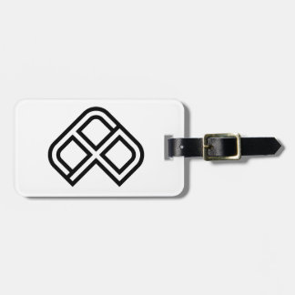 Members Only EPX Luggage Tag