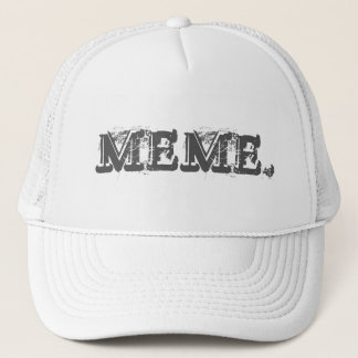 """MEME"" Hat"