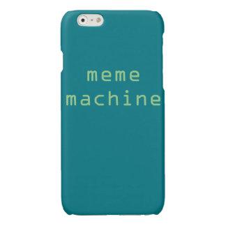 meme machine iPhone 6 plus case