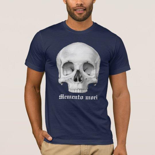 Memento mori T-Shirt