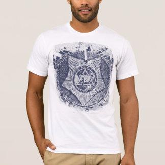 Memento Mori (Templar T-Shirt) T-Shirt