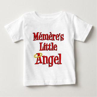 Memere's Little Angel Baby T-Shirt