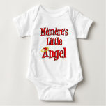 Memere's Little Angel Tees