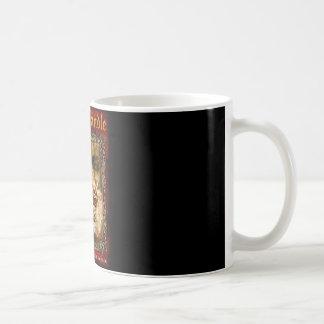 Memoirs Of The Marquis De Sade - Coffee Mug