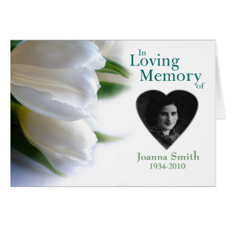 in memoriam cards template - in memoriam cards invitations
