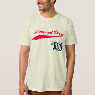 memorial day '10 T-Shirt