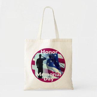 MEMORIAL DAY Bag