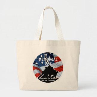 Memorial Day Bags