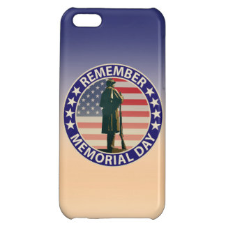 Memorial Day Case For iPhone 5C
