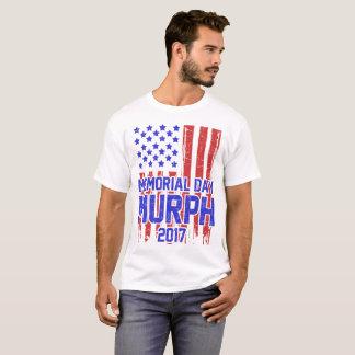 MEMORIAL DAY MURPH 2017 T-Shirt