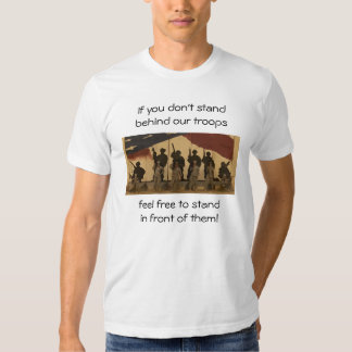 Memorial Day: Remember with Pride T Shirt