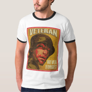 Memorial Day Veteran T-Shirt