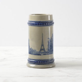 Memorial Park Paris TN Coffee Mug