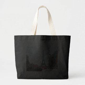 """""""Memorial Park""""  Paris, TN Jumbo Tote Bag"""