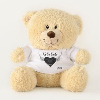 Memorial Teddy Bear