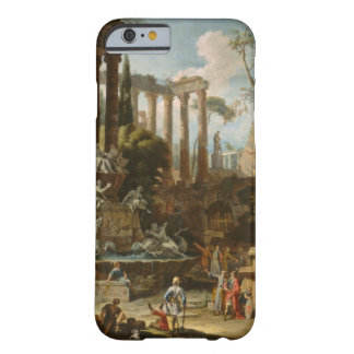 Memorial to Admiral Sir Clowdisley Shovell Barely There iPhone 6 Case