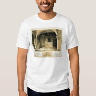 Memorial to Torquato Tasso T-shirt