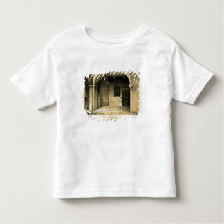 Memorial to Torquato Tasso Toddler T-Shirt