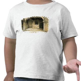 Memorial to Torquato Tasso Shirts