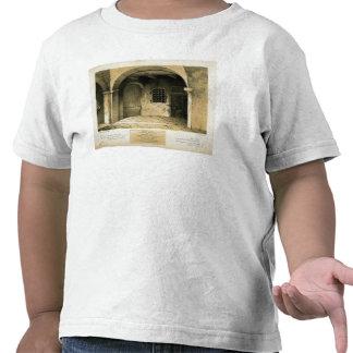 Memorial to Torquato Tasso Tshirts