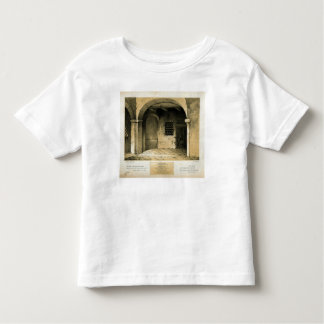 Memorial to Torquato Tasso Tshirt