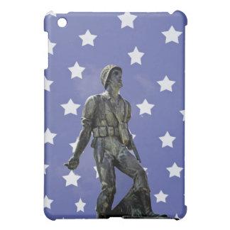Memorial / Veterans Day Tribute Case For The iPad Mini