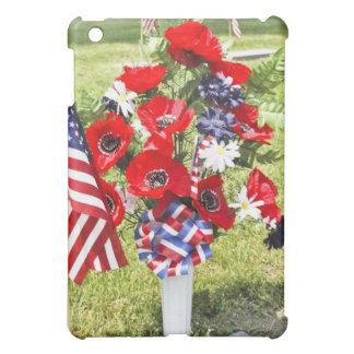 Memorial / Veterans Day Tribute Cover For The iPad Mini