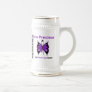 Memories Are Precious Alzheimer's Disease Coffee Mugs