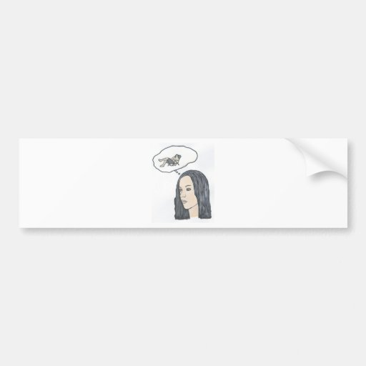 Memories Bumper Sticker