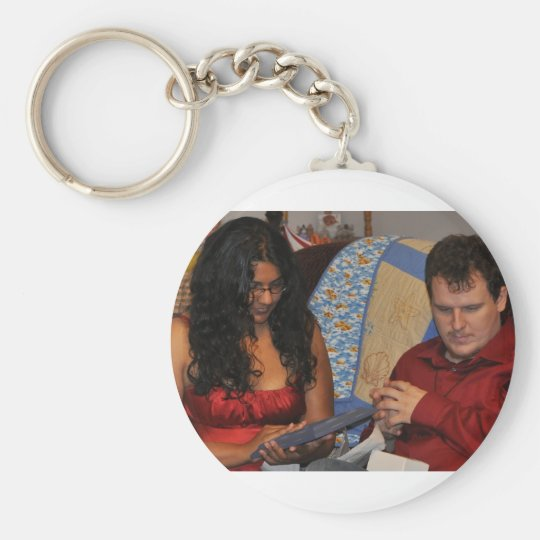 Memories Last A Lifetime Keychain