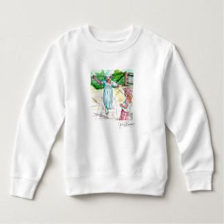 Memories Of A Great Childhood - HopScotch Sweatshirt