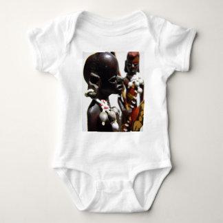 Memories of Kenya Baby Bodysuit