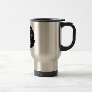 Memories of Margaret Thatcher Stainless Steel Travel Mug