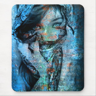 Memory Mouse Pad