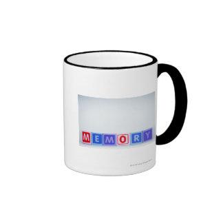 Memory. Mug